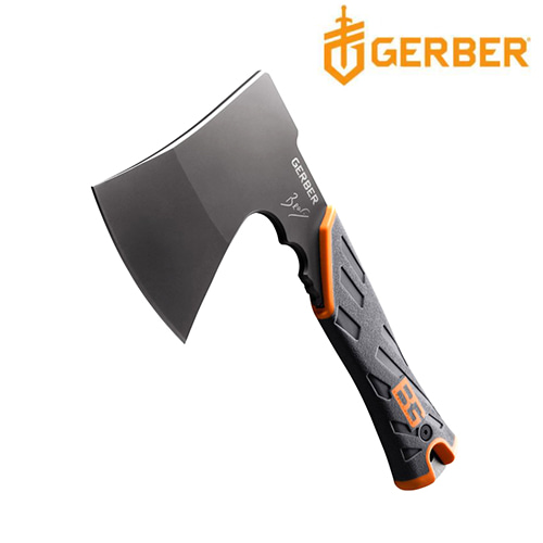 [거버] 서바이벌 도끼 Gerber Bear Grylls Survival Hatchet