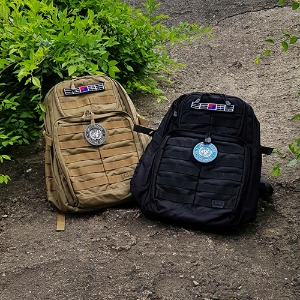 러쉬24™ 백팩 - RUSH24™ BACKPACK (58601)