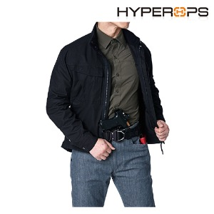 [HYPEROPS] LEO 라이딩 자켓